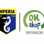 A.S.D. Imperia: OnShop among the sponsors of the Nerazzurri
