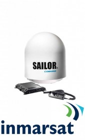 Inmarsat Sailor FB 500