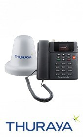 Thuraya MarineStar