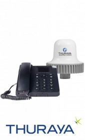 Thuraya SeaStar Wi-Fi