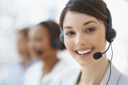 RCC - Remote Contact Center